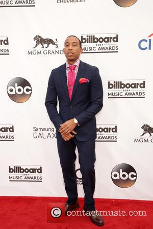 Ludacris - 2014 Billboard Awards Red Carpet at the MGM Grand Resort Hotel and Casino - Las Vegas, United States...