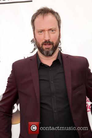 Tom Green - Celebrities attend 2014 Billboard Music Awards - Arrivals at MGM Grand Garden Arena in Las Vegas, Nevada....