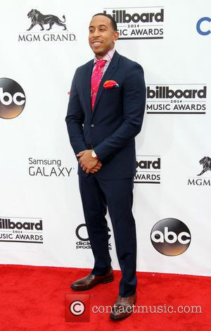 Ludicris - 2014 Billboard Awards held at the MGM Grand Resort Hotel and Casino - Arrivals - Las Vegas, Nevada,...