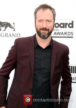 Tom Green - 2014 Billboard Awards held at the MGM Grand Resort Hotel and Casino - Arrivals - Las Vegas,...