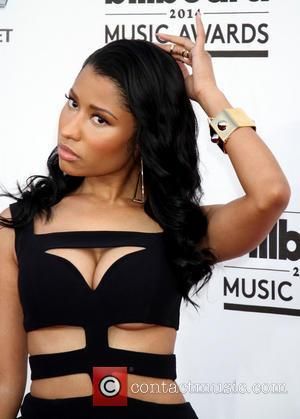 Nicki Minaj Wants Wig Designer's Lawsuit To Get The Chop