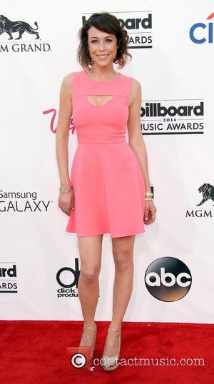 Shira Lazar - 2014 Billboard Awards held at the MGM Grand Resort Hotel and Casino - Arrivals - Las Vegas,...