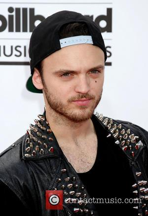 Alex DeLeon - 2014 Billboard Awards held at the MGM Grand Resort Hotel and Casino - Arrivals - Las Vegas,...
