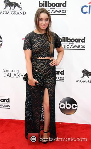 Alexa Losey - 2014 Billboard Awards held at the MGM Grand Resort Hotel and Casino - Arrivals - Las Vegas,...