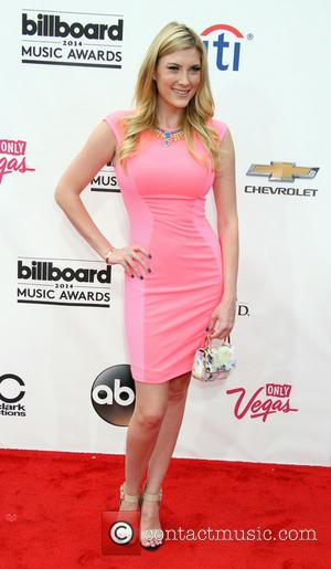 Elle Fowler - 2014 Billboard Awards held at the MGM Grand Resort Hotel and Casino - Arrivals - Las Vegas,...