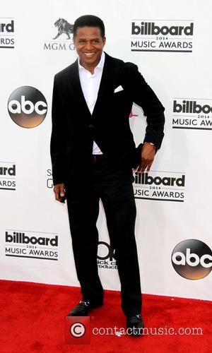Jackie Jackson - 2014 Billboard Awards held at the MGM Grand Resort Hotel and Casino - Arrivals - Las Vegas,...