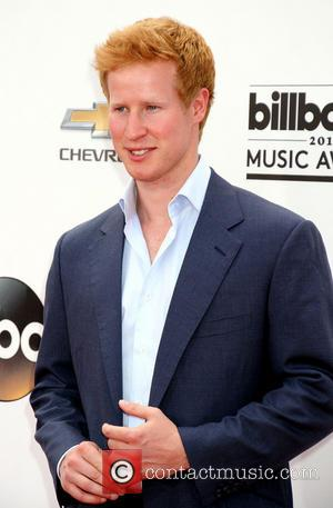 Matthew Hicks - 2014 Billboard Awards held at the MGM Grand Resort Hotel and Casino - Arrivals - Las Vegas,...