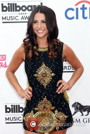 Andi Dorfman - 2014 Billboard Awards held at the MGM Grand Resort Hotel and Casino - Arrivals - Las Vegas,...