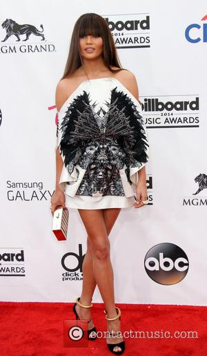 Chrissy Teigen - 2014 Billboard Awards held at the MGM Grand Resort Hotel and Casino - Arrivals - Las Vegas,...
