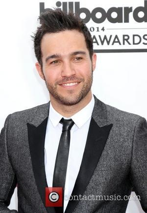 Peter Wentz - 2014 Billboard Awards held at the MGM Grand Resort Hotel and Casino - Arrivals - Las Vegas,...