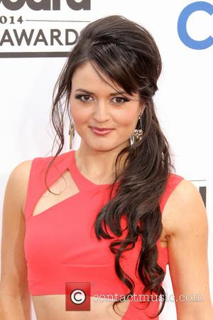 Danica Mckellar Engaged