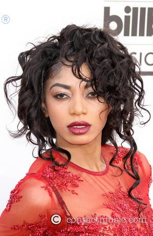 Dencia - 2014 Billboard Awards Red Carpet at the MGM Grand Resort Hotel and Casino - Las Vegas, United States...