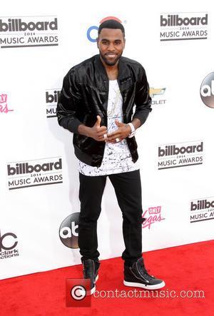 Jason Derulo - 2014 Billboard Awards Red Carpet at the MGM Grand Resort Hotel and Casino - Las Vegas, United...