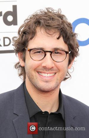 Josh Groban Recording Album Featuring Film And Stage Show Songs