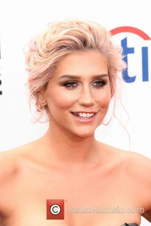 "Kesha Talks Being A Victim Of An Eating Disorder And Why She's Not ""A Train Wreck"""