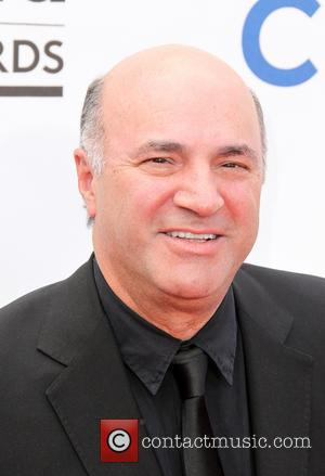 Kevin O'Leary - 2014 Billboard Awards Red Carpet at the MGM Grand Resort Hotel and Casino - Las Vegas, United...