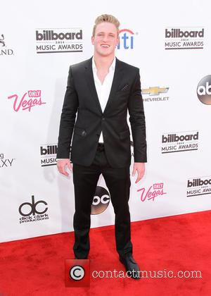 Logan Paul - 2014 Billboard Awards Red Carpet at the MGM Grand Resort Hotel and Casino - Las Vegas, United...