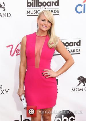 Miranda Lambert - 2014 Billboard Awards Red Carpet at the MGM Grand Resort Hotel and Casino - Las Vegas, United...
