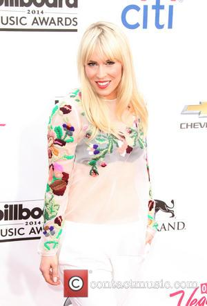 Natasha Bedingfield - 2014 Billboard Awards Red Carpet at the MGM Grand Resort Hotel and Casino - Las Vegas, United...