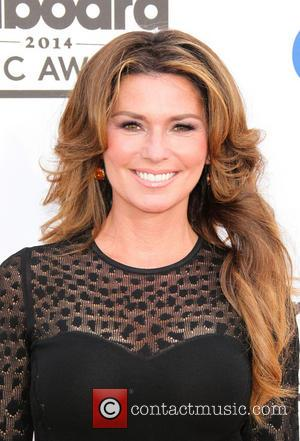 Shania Twain: 'I Wish I'd Never Met Cheating Friend'