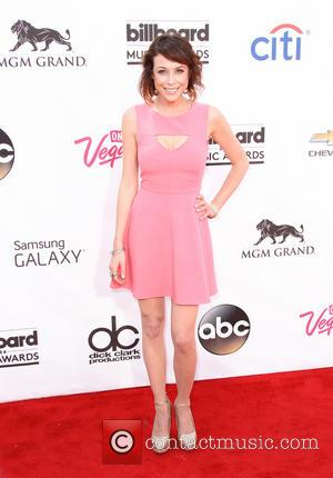 Shira Lazar - 2014 Billboard Awards Red Carpet at the MGM Grand Resort Hotel and Casino - Las Vegas, United...