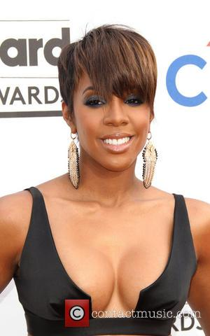 Kelly Rowland - 2014 Billboard Awards Red Carpet at the MGM Grand Resort Hotel and Casino - Las Vegas, United...