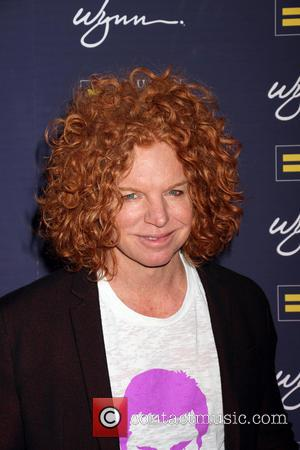 Carrot Top - 9th Annual Human Rights Campaign Gala at Wynn Las Vegas - Las Vegas, Nevada, United States -...