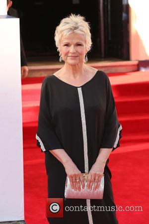Julie Walters - The Arqiva British Academy Television Awards 2014 (BAFTA) - Arrivals - London, United Kingdom - Sunday 18th...