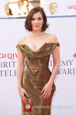 Sarah Solemani - The Arqiva British Academy Television Awards 2014 (BAFTA) - Arrivals - London, United Kingdom - Sunday 18th...