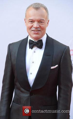 Graham Norton - Arqiva British Academy Television Awards at Theatre Royal - Arrivals - London, Ukraine - Sunday 18th May...