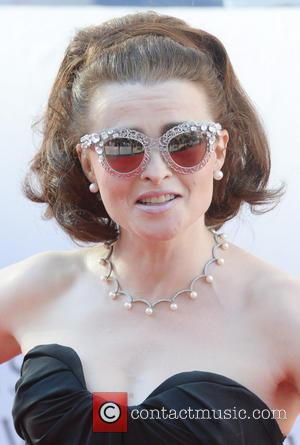 Helena Bonham Carter - Arqiva British Academy Television Awards at Theatre Royal - Arrivals - London, Ukraine - Sunday 18th...
