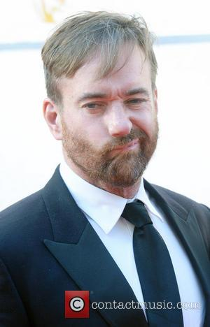 Matthew McFadyen - Arqiva British Academy Television Awards at Theatre Royal - Arrivals - London, Ukraine - Sunday 18th May...