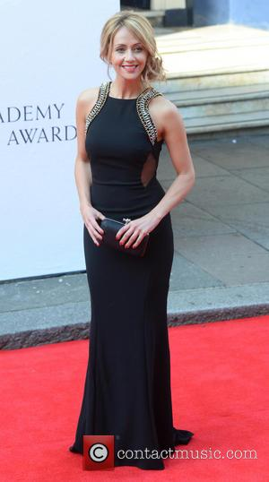 Samia Ghadie - Arqiva British Academy Television Awards at Theatre Royal - Arrivals - London, Ukraine - Sunday 18th May...