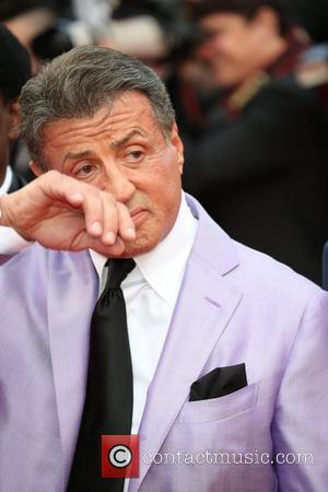 Sylvester Stallone In Talks To Play Mob Hitman Greg Scarpa