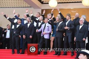 The, Annual Cannes Film Festival, The Expendables and Arrivals