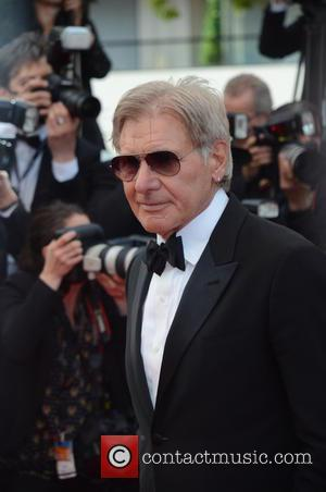 Harrison Ford, Cannes Film Festival