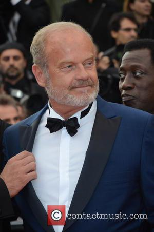 Kelsey Grammer - The 67th Annual Cannes Film Festival - 'The Homesman' premiere - Arrivals - Cannes, France - Sunday...