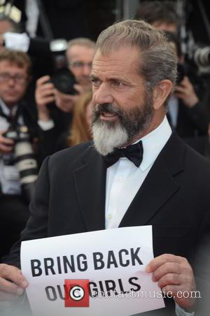 Mel Gibson - The 67th Annual Cannes Film Festival - 'The Homesman' premiere - Arrivals - Cannes, France - Sunday...