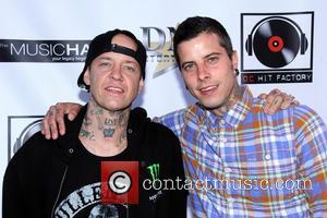 Rick Thorne and Justin Coppolino