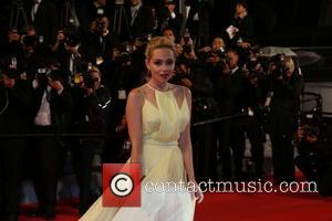 Beatrice Rosen - The 67th Annual Cannes Film Festival - 'Maps to the Stars' premiere - Arrivals - Cannes, France...