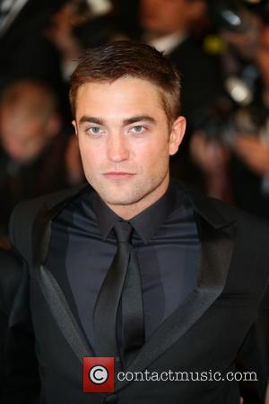 Robert Pattinson - The 67th Annual Cannes Film Festival -...
