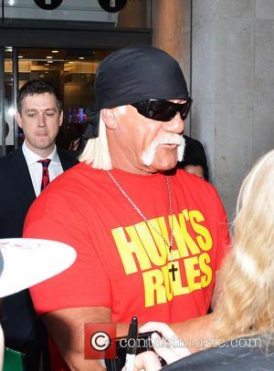 Hulk Hogan's Ex Sued By Boytoy Lover