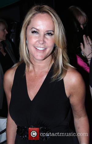 Erin Murphy - The Vagina Monologues - A Celebrity Benefit - Los Angeles, California, United States - Monday 19th May...