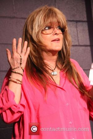 Susan Olsen - The Vagina Monologues - A Celebrity Benefit - Los Angeles, California, United States - Monday 19th May...