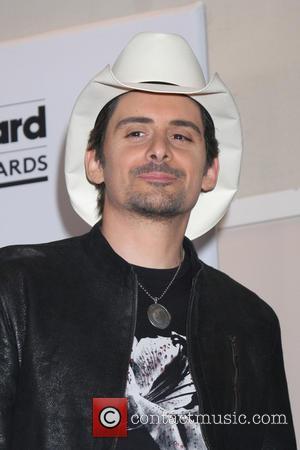 Brad Paisley - Billboard Music Awards 2014 Press Room - Las Vegas, Nevada, United States - Monday 19th May 2014
