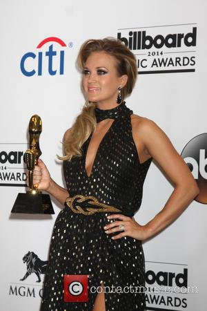 Carrie Underwood and Billboard Music Awards