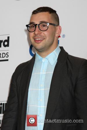 Jack Antonoff - Billboard Music Awards 2014 Press Room - Las Vegas, Nevada, United States - Monday 19th May 2014