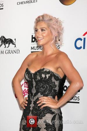 Kesha - Billboard Music Awards 2014 Press Room - Las Vegas, Nevada, United States - Monday 19th May 2014