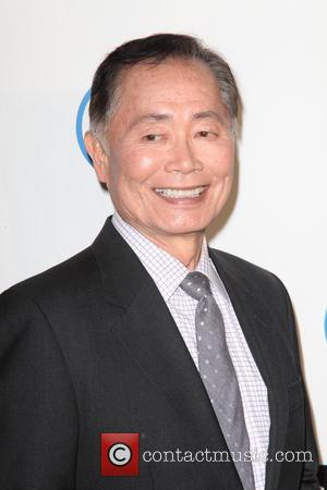 George Takei Made A Facebook 'Mistake'