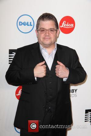 Patton Oswalt Vows To Finish Late Wife's Work Unmasking Serial Killer
